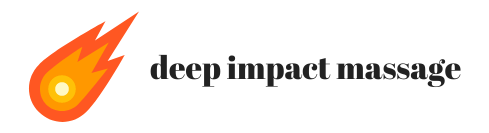 Deep Impact Massage
